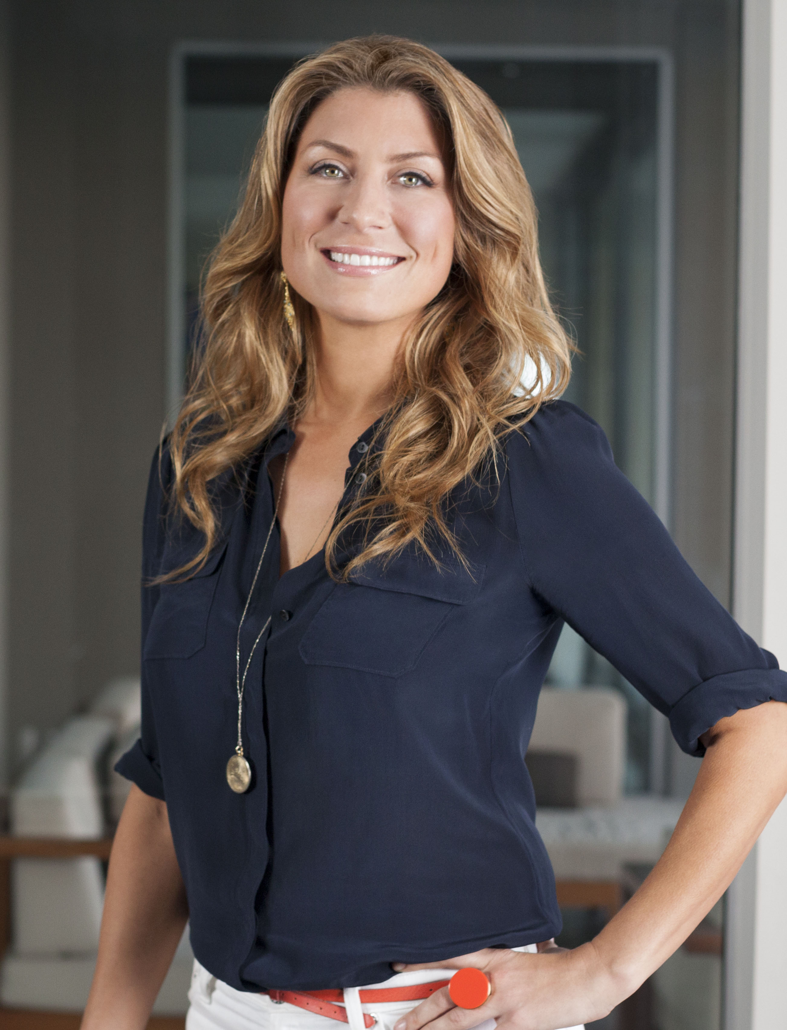 Upcoming Meet And Greet with Genevieve Gorder!