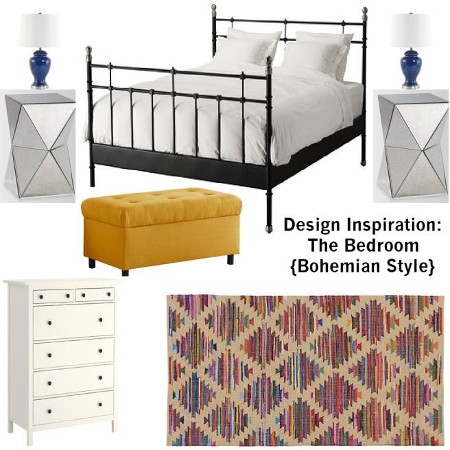 design inspiration the bedroom